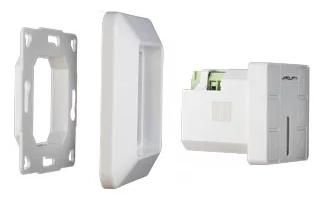 der Smart Home fähige Funkempfänger / Funk Aktor TDRR 02W im Detail