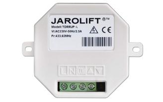 der Smart Home fähige Funk Lichtschalter / Funk Aktor TDRRUP-L im Überblick