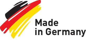 bewährte Markenqualität - Made in Germany !